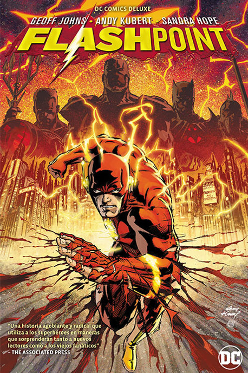 Flashpoint - Deluxe Edition