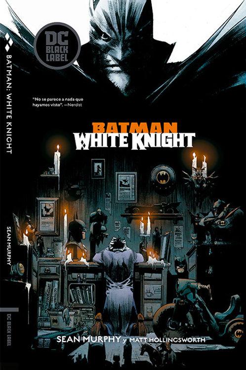 Batman White Knight - Deluxe Edition