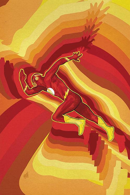 Flash 68 - Cover B Mitch!