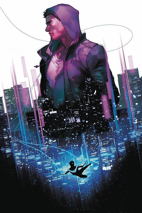 Nightwing 59 - Cover B Putri