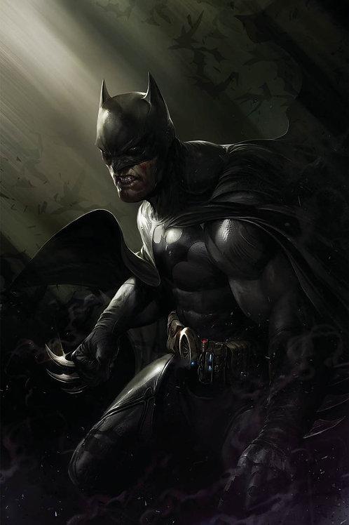 Batman 68 - Cover B Mattina