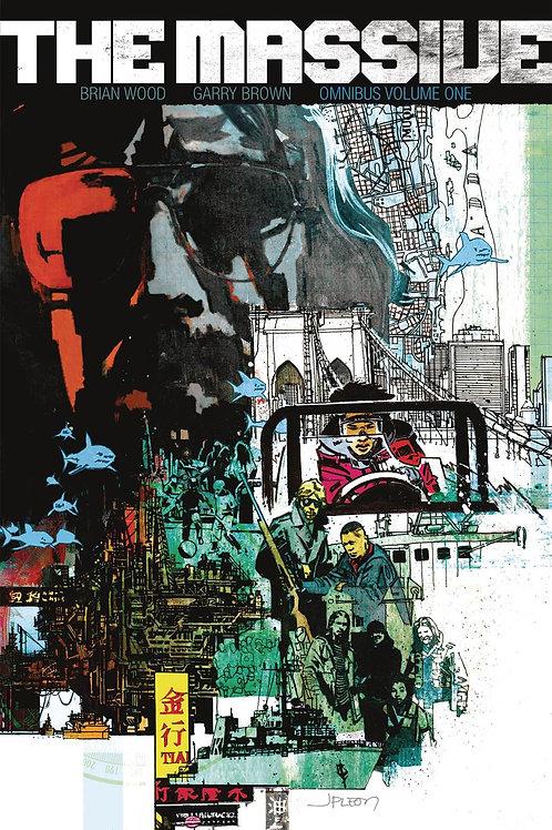 The Massive Vol 1 - TP Omnibus