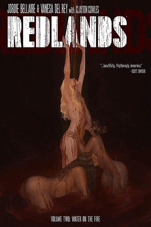 Redlands Vol. 2 - TP