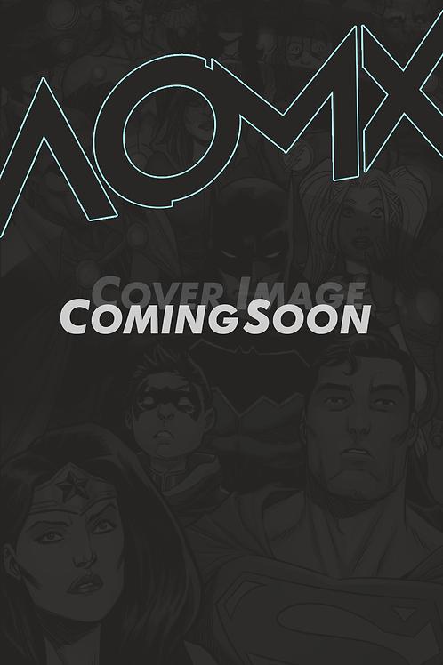 Wonder Twins 03 - Cover B Mora