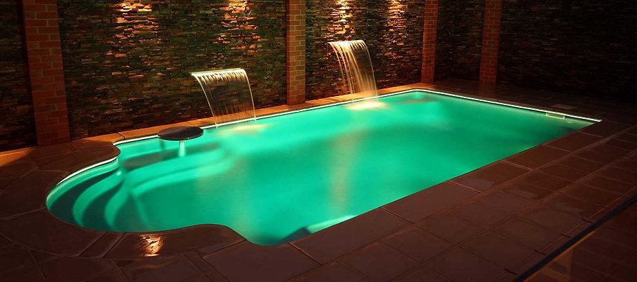 Beautiful pool done by Coast Life Pools