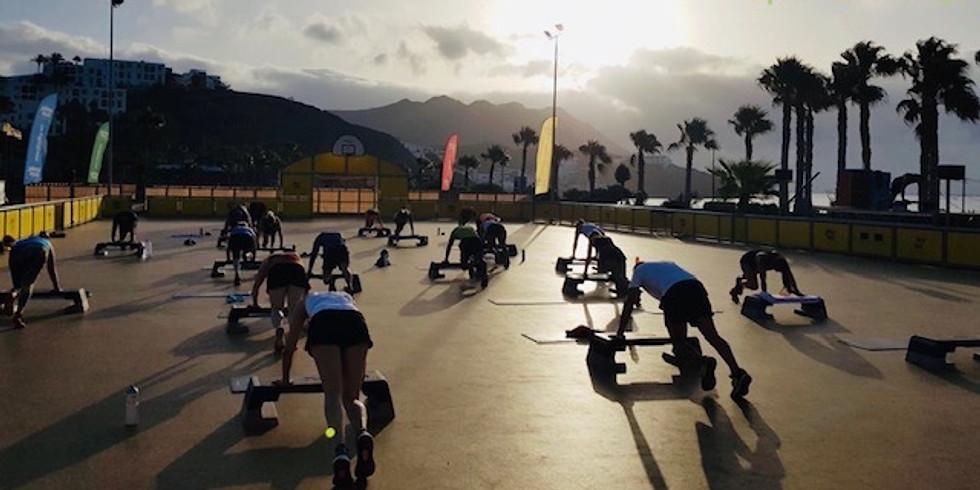 Sportcamp Fuerteventura 2020