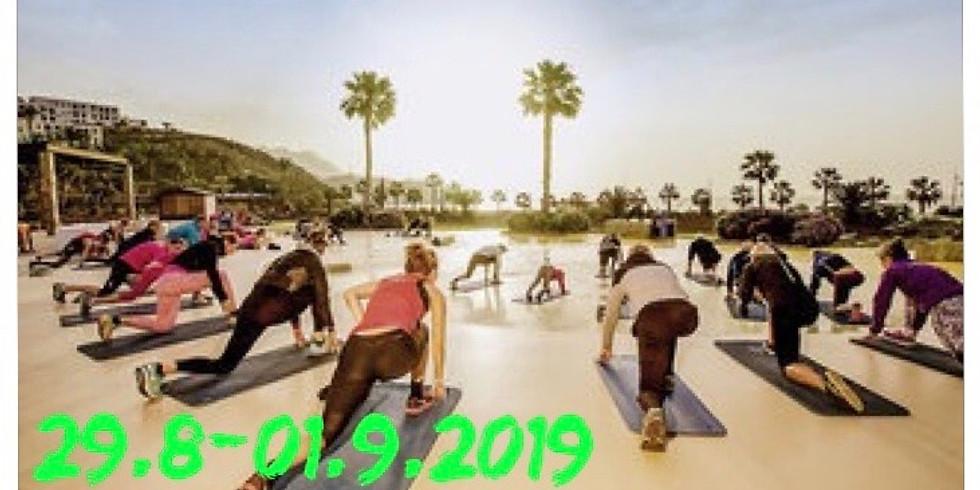 Sportweekend Fuerteventura