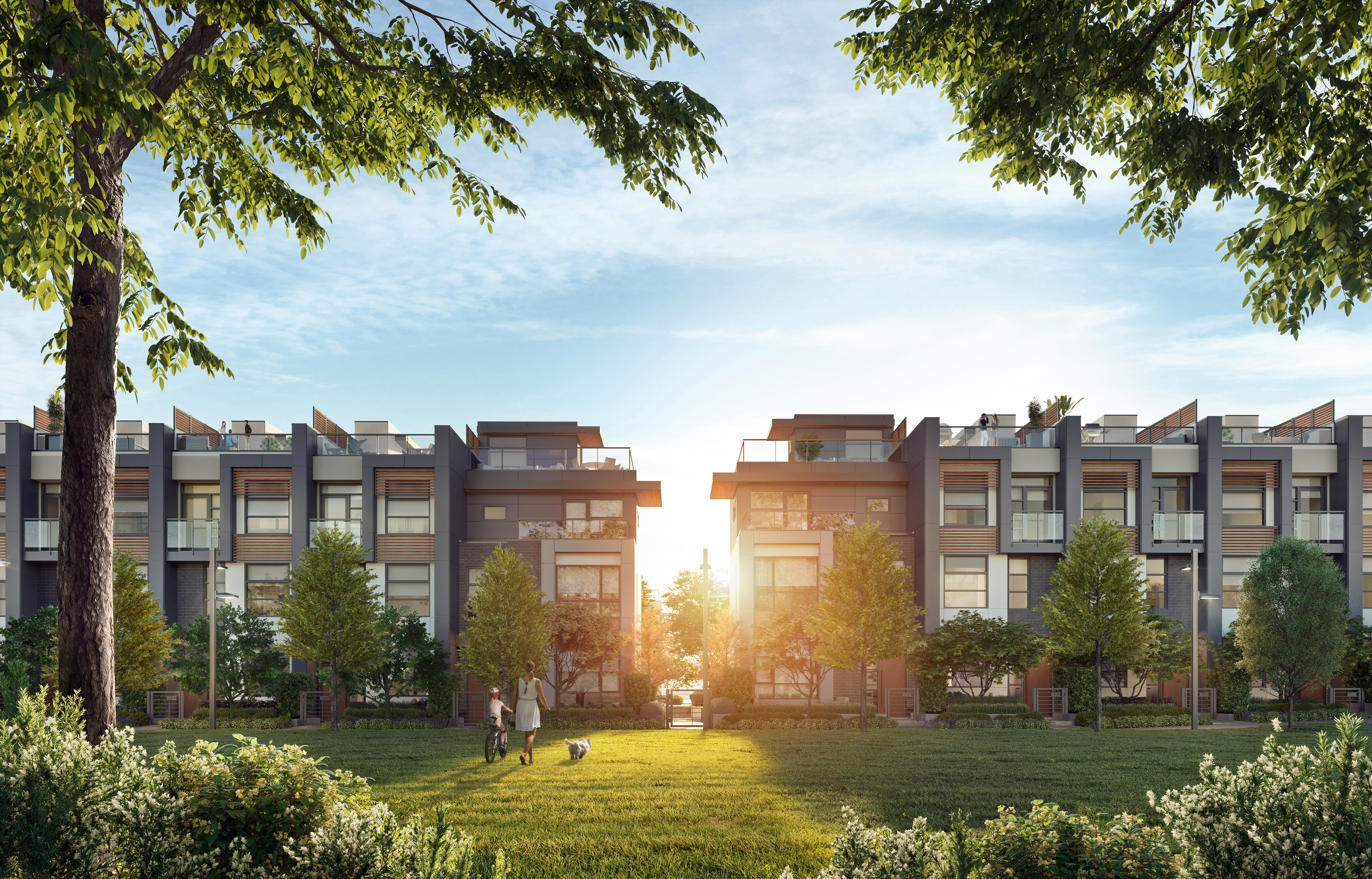 Kin Collection Burnaby Townhomes Parksid.jpg