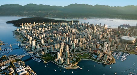 Where to live in Vancouver: Neighbourhoods guide (Downtown)