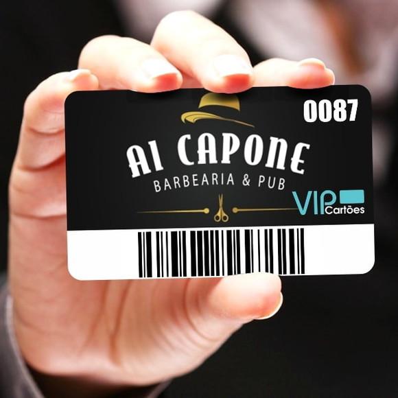 Cartão de Consumo para bares e restaurantes