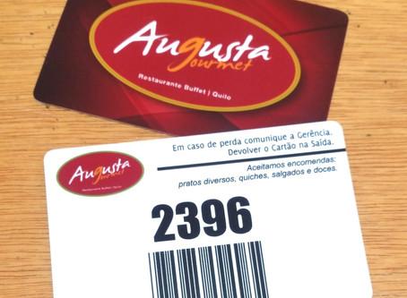 Cartão de Consumação | Carteirinha PVC Personalizada | Tag de Mala | Gráfica VIP Cartões