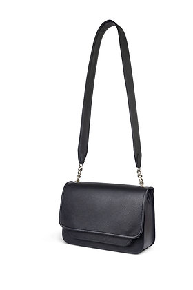 Vaskala Classic black with strap