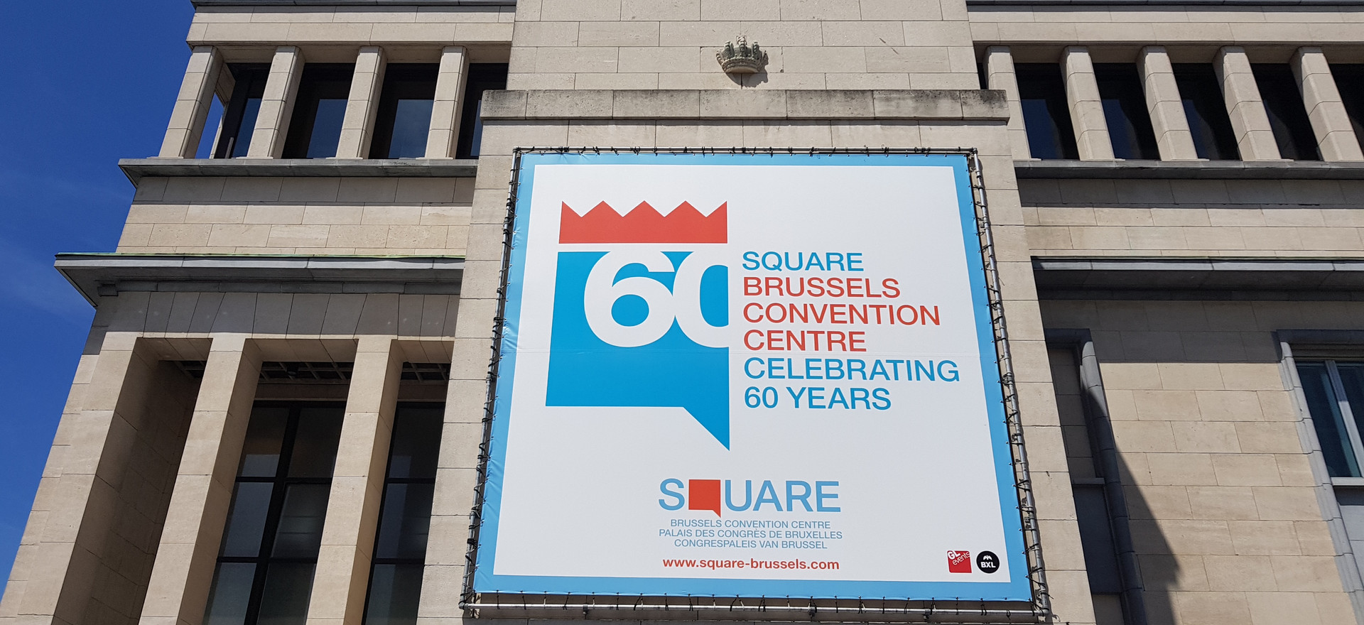 SQUARE Brussels Meeting Centre