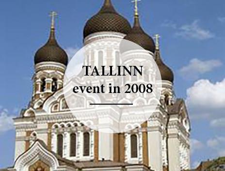 Tallinn Estonia