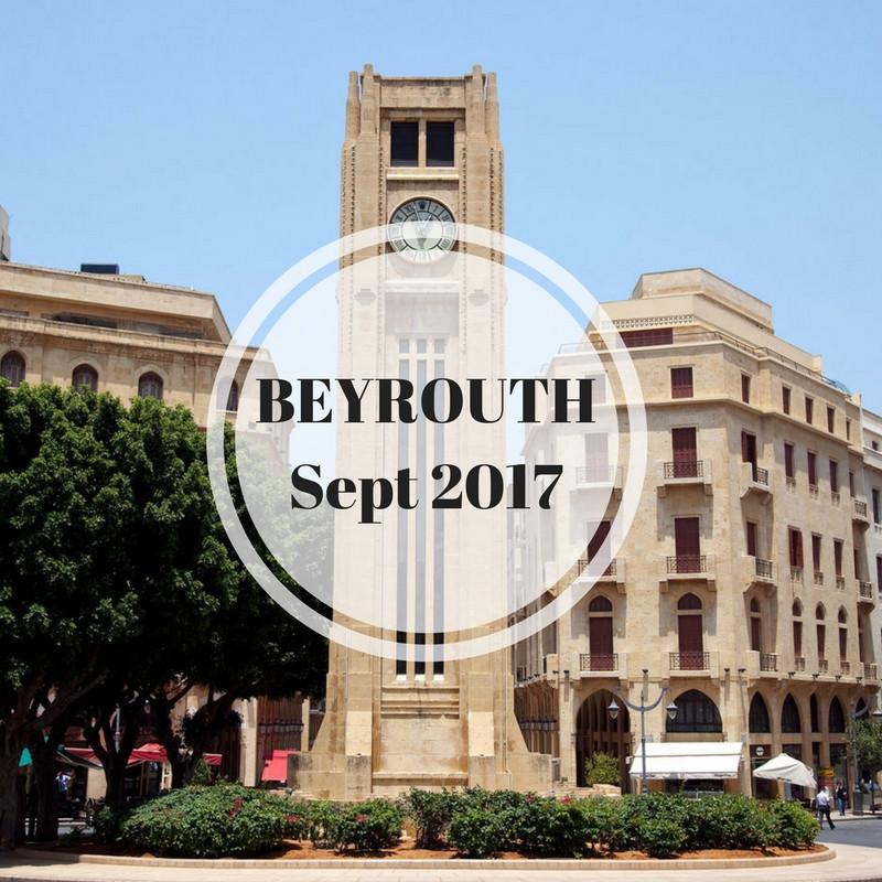 Beyrouth, Lebanon