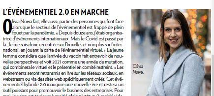 Paris Match Belgique