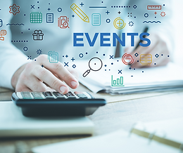 #10 Budget pour votre event: dépensez intelligemment, pas inutilement.