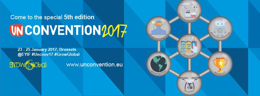 Unconvention event 2017