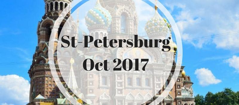 Sint Petersburg, Russia