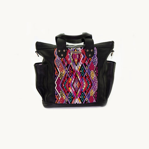 Handmade Backpacks - Mini CDB - 3248