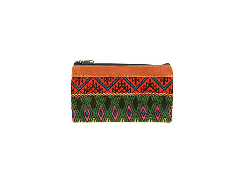 Artisan Clutch - Rectangle