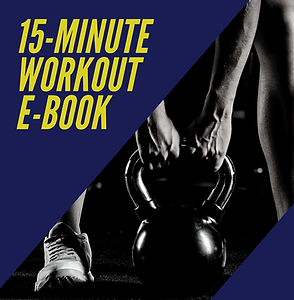 15 Minute Workout E-Book_Hitback Evoluti