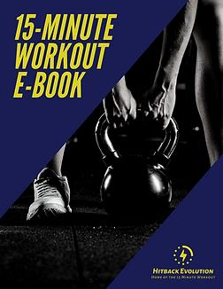 15 Minute Workout E-Book_Hitback Evoluti