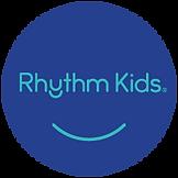 mt classlogo rhythmkids solidcircle dkbl