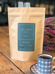 Helmer Kaffe 1kg