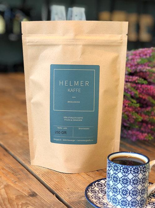 HELMER Kaffe 500g