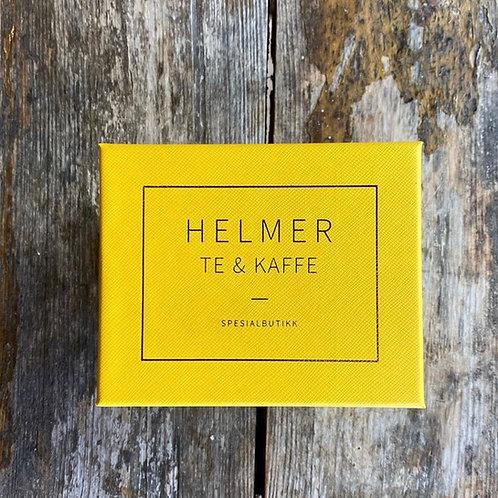 HELMER - VÅRE 5 FAVORITTER