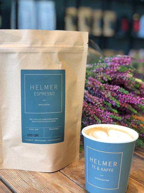Helmer Espresso 1kg