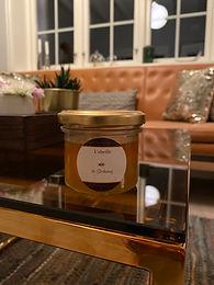 Honning fra Storhaug