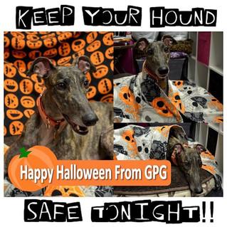 Happy Halloween!! PSA:
