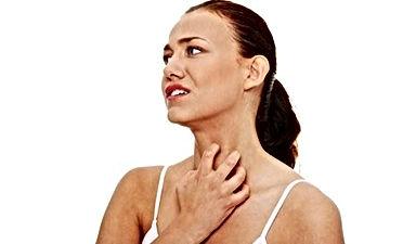 urticária e angioedema