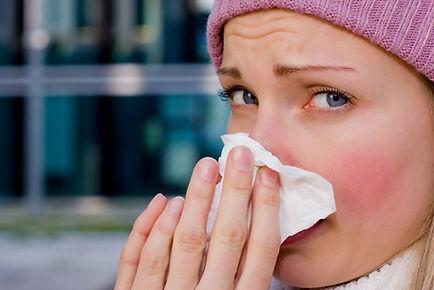 tratamento de doenças alérgicas respiratórias (rinite, asma, bronquite) e da pele (urticária, dermatite atópica)