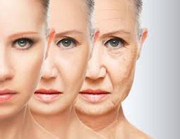 envelhecimento fotoenvelhecimento rejuvenescimento