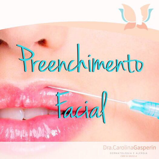 Quebre preconceitos: entenda mais sobre preenchimento facial!