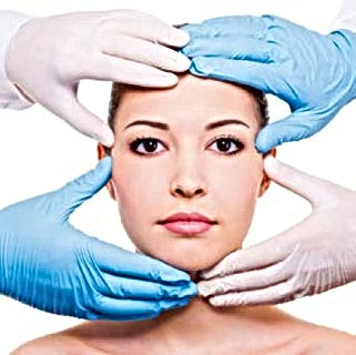 cirurgia dermatológica e procedimentos estéticos avançados