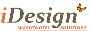 iDesign Wastewater Solutions logo