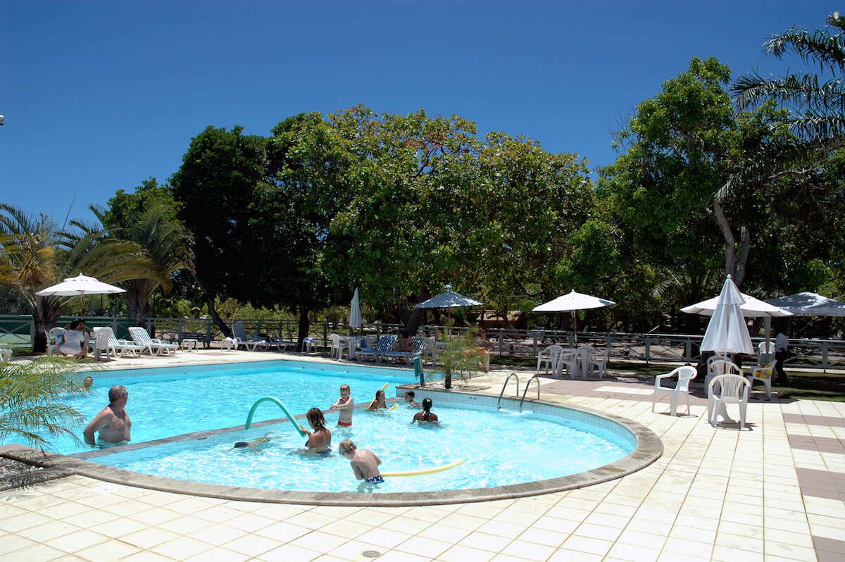 Plaza Bahia