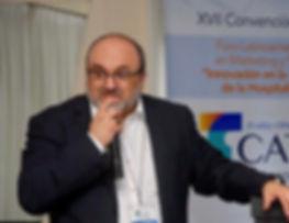 Renato Campos- Evento Timeshare Buenos A