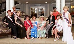 Wanda Madge Jones MSTA 2004 and Lillie Madison MTSA 2012