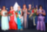 Ms. Texas Senior America Pageant 2015