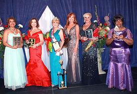 Ms. Texas Senior America Pageant 2015