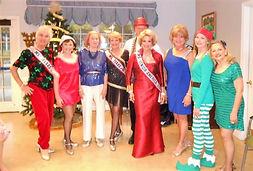Ms. Texas Senior America, Cameo Club, Cameo Club Dallas, Senior Women in Dallas