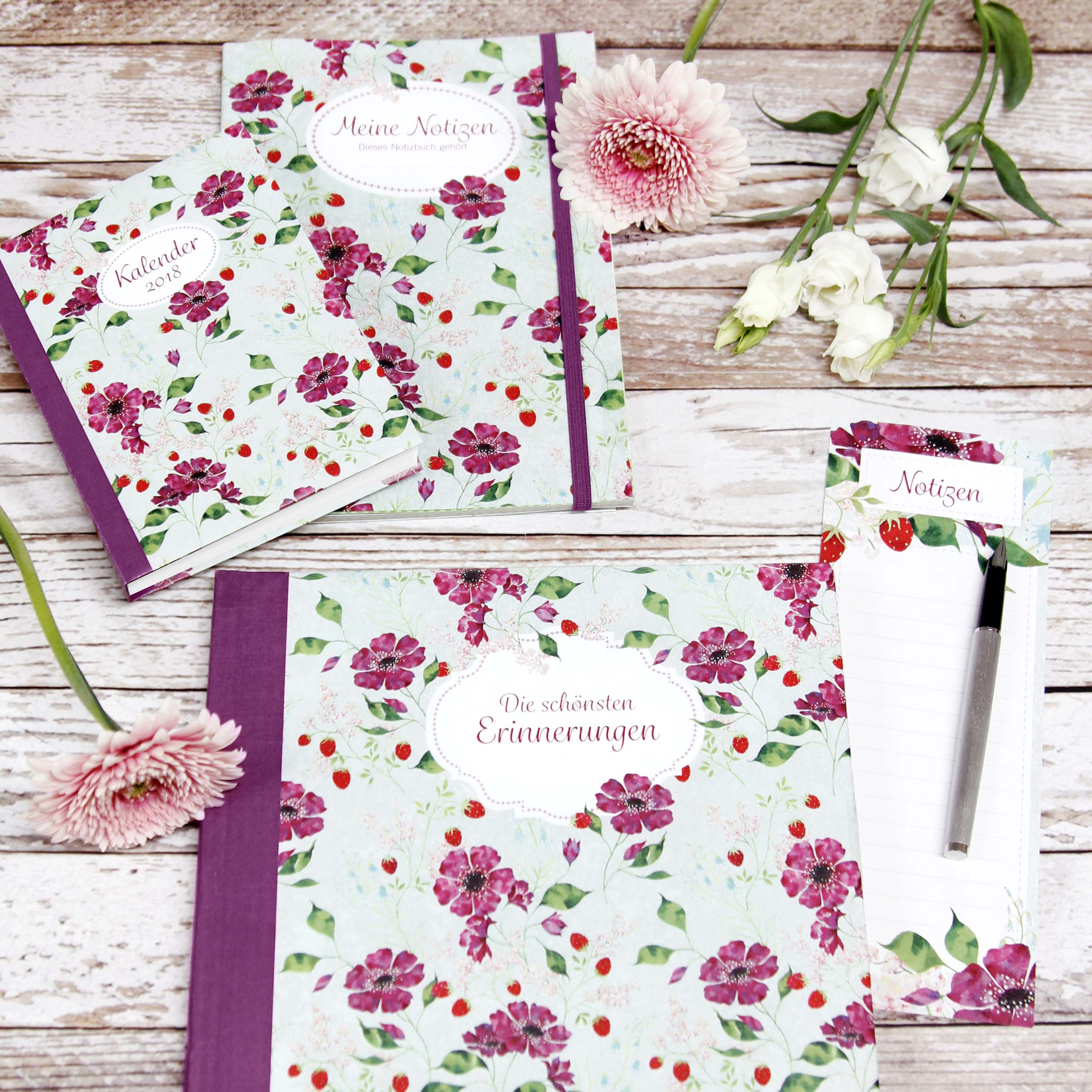Blütenromantik_Kalender