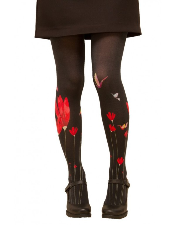 collants-lili-gambettes-fleur-red