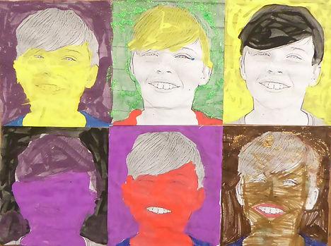 Charlie Andy Warhol style April 2020.JPG