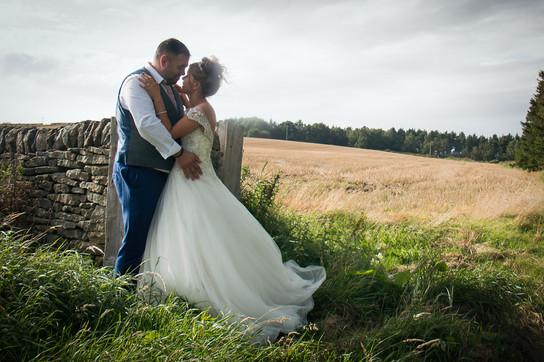 Love in the fields of Derwent Valley